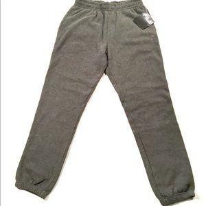 NWT MEN'S FILA FLEECE LINED SWEAT PANTS